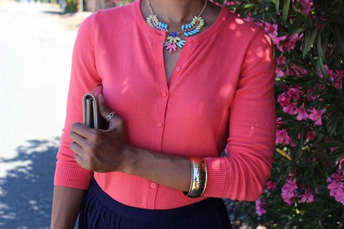 coral accessories