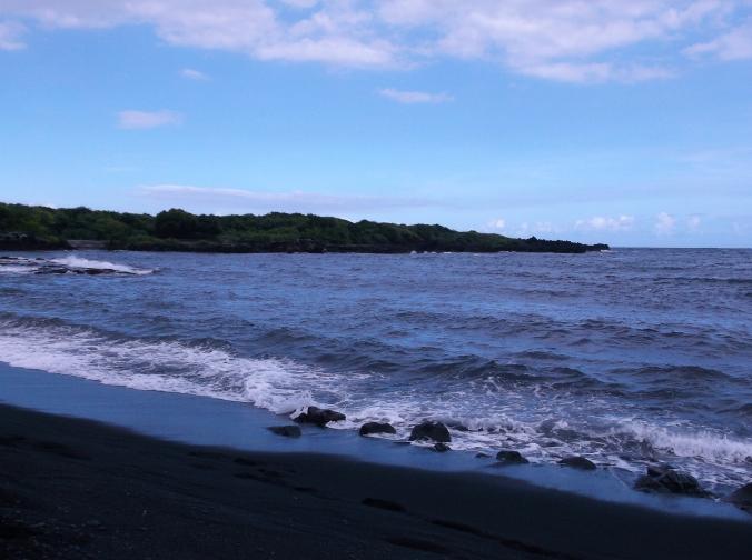 Punalu'u Hawaii